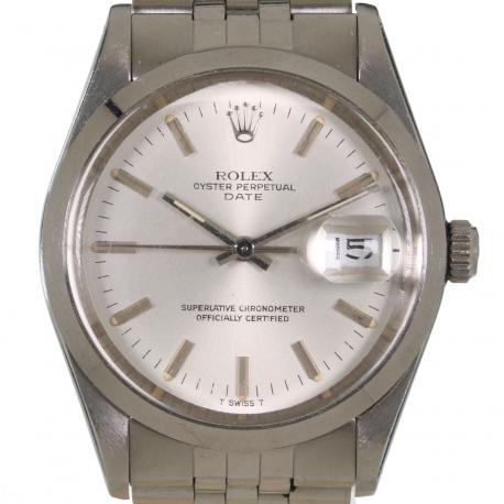 Rolex Date 15000 1982 Jubilee