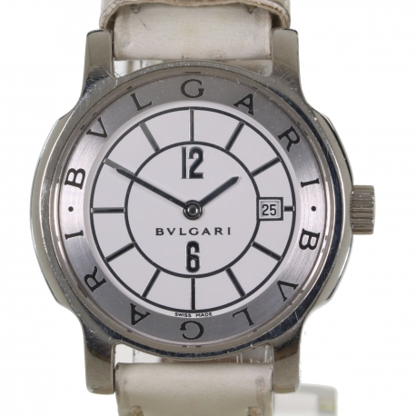 Bulgari Solotempo Lady 29mm