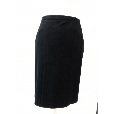 Falda negra Etro