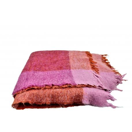 Agatha Ruiz de la Prada Mohair blanket
