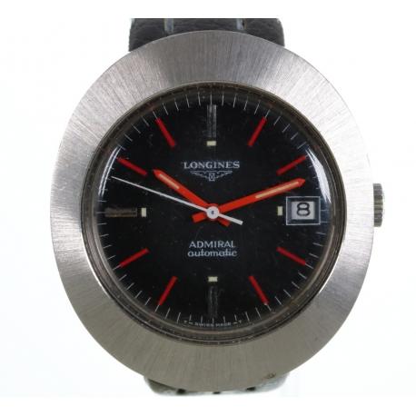 Longines Admiral 70s Vintage