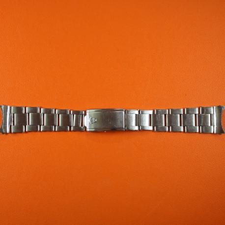 Rolex Bracelet ref 7206 1960s GMT Submariner 20mm
