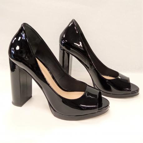Zapatos Abiertos Kurt Geige
