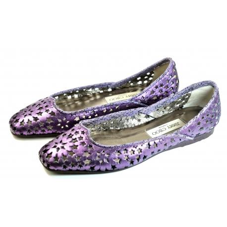 Jimmy Choo's shoes