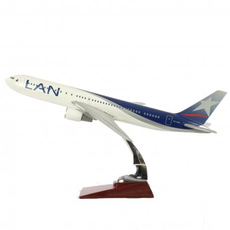 Maqueta Avión LAN