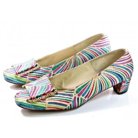 Roger Vivier Paris zapatos mujer