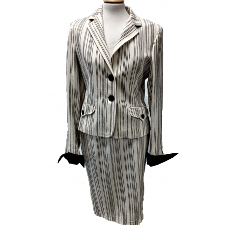 Gianfranco Ferre suit (skirt and jacket)