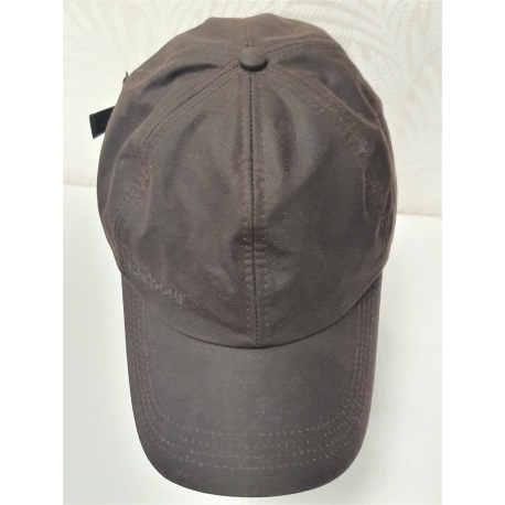 Gorra Barbour