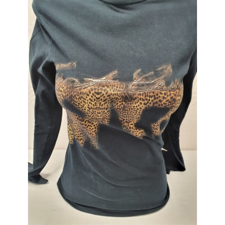 Camiseta Cavalli