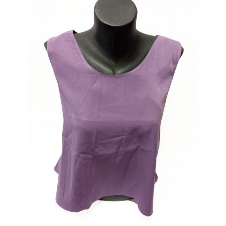 Camisa morada Verino