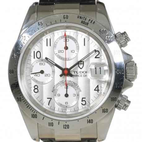 Tudor Prince Date 79280 Full Set + 2 Dials