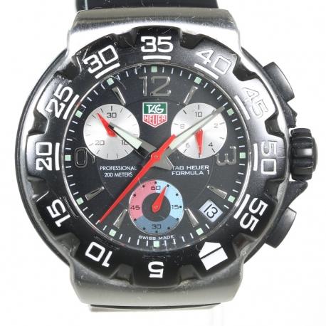 TAG Heuer Formula 1 Quartz CAC-1110