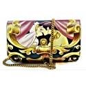 Versace Medusa bag with Disney prints Limited Edition