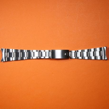 Rolex Bracelet 1970s ref 7835 19mm