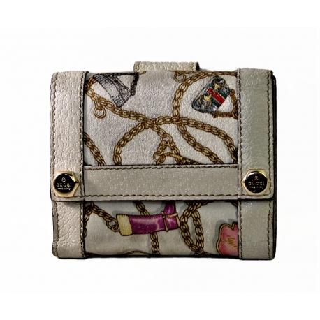 Cartera Gucci Vintage