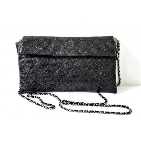 Bolso Pochette Bandolera Chanel