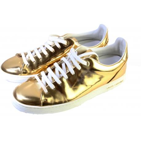 Louis Vuitton Tennis Shoes