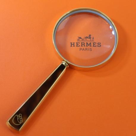 Hermes Lupa de Mesa Años 60