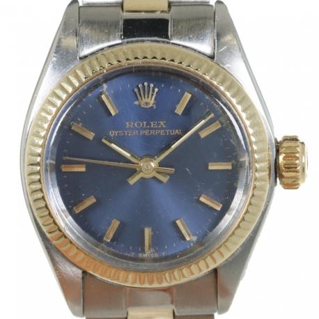 Rolex Oyster Prepetual Ladies ref 6719