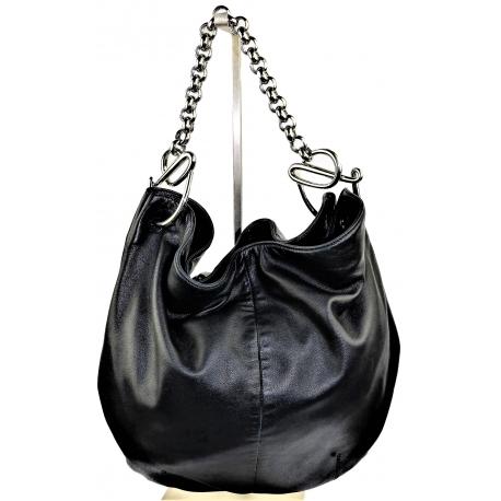 Bolso Loewe vintage Negro