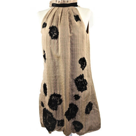 Vestido de Diane von Fustenberg