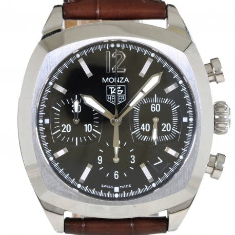 TAG Heuer Monza Chronograph CR2113