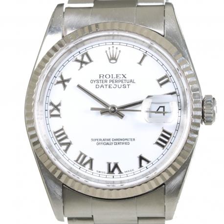 Rolex ref 16234 Datejust 2000