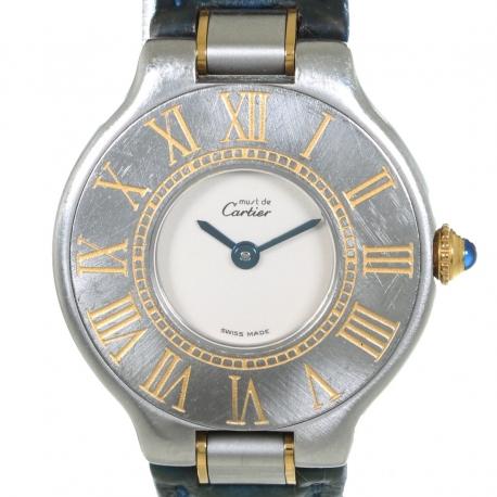 Cartier Must Cuarzo