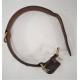 Collar mascotas Louis Vuitton