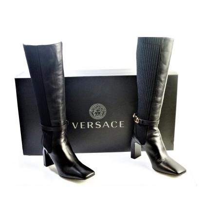Botas Versace Pin Up P/V 2021
